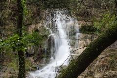 Cascade du Bruguet