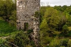 Peyrusse-le-Roc  - Castel Redon