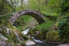 Peyrusse-le-Roc - Pont du Parayre