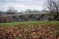 Pont Charles Martel