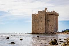 Monastère fortifié