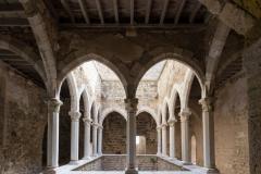 St Honorat - Abbaye fortifiée
